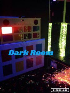 cyd aberporth dark room