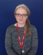 Hayley McClelland Class Teacher Dolffiniaid
