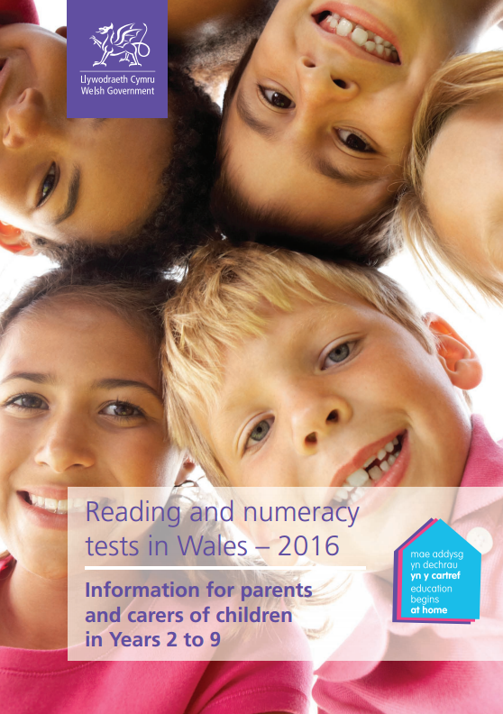 reading-numeracy-test-wales-2016