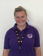 Jade Owen Learning Support Assistant