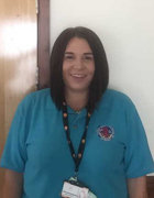 Ann Marie Wood Learning Support Assistant
