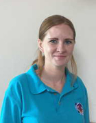 Katie Harries Learning Support Assistant