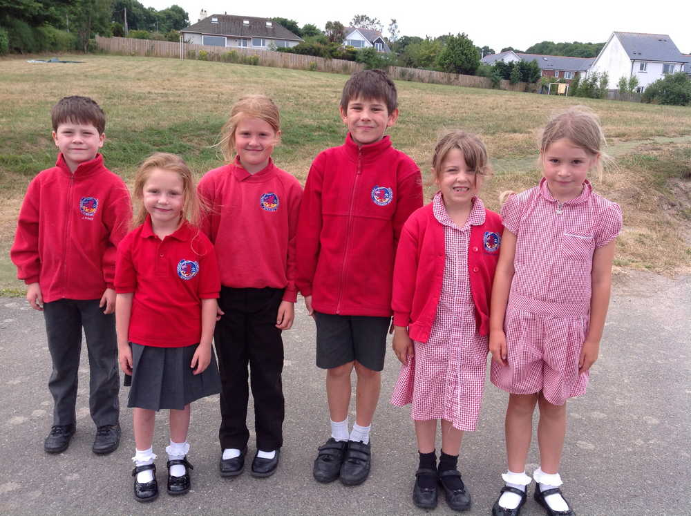 aberporth school uniform 2
